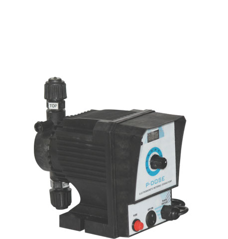Dosing Pump For Industrial Ro